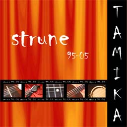 Tamika Strune 95-05, 2005